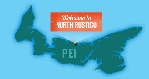 Welcome to North Rustic, PEI
